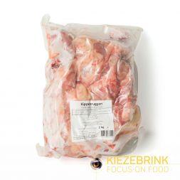 KB BARF Dos de poulet 2Kg à 5,16€ sur Barf-Food-France