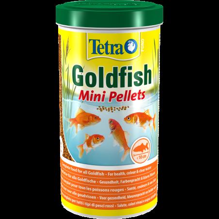 Tetra Goldfish Mini Pellets 100 ml