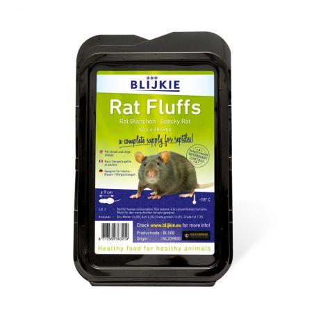 Blijkie blister blanchon de rat +/- 20 g X 10