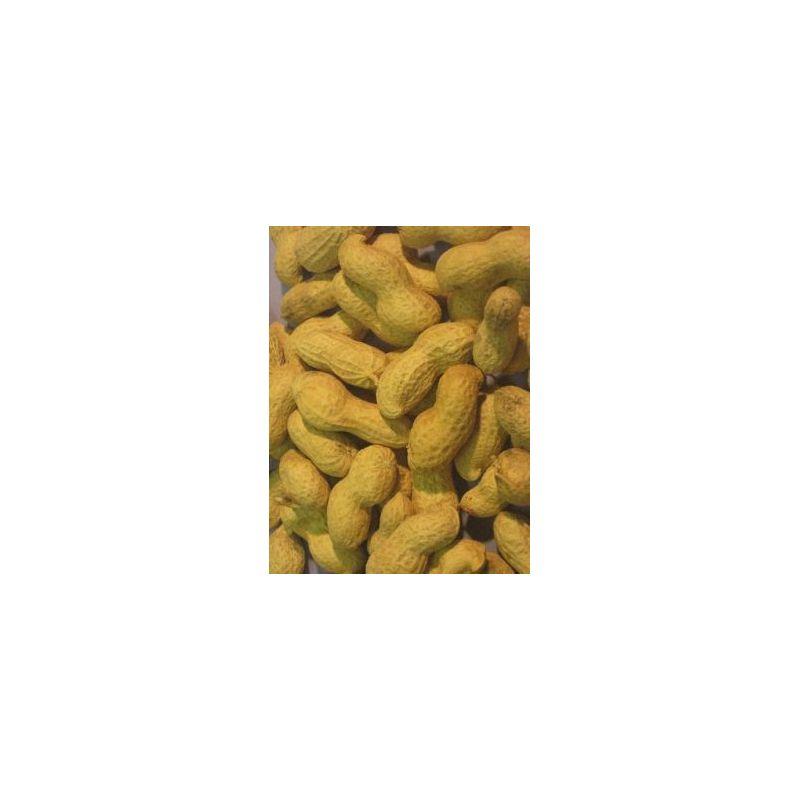 Arachides entieres usa/china :  sac 10 kg à 30,90€ sur Barf-Food-France