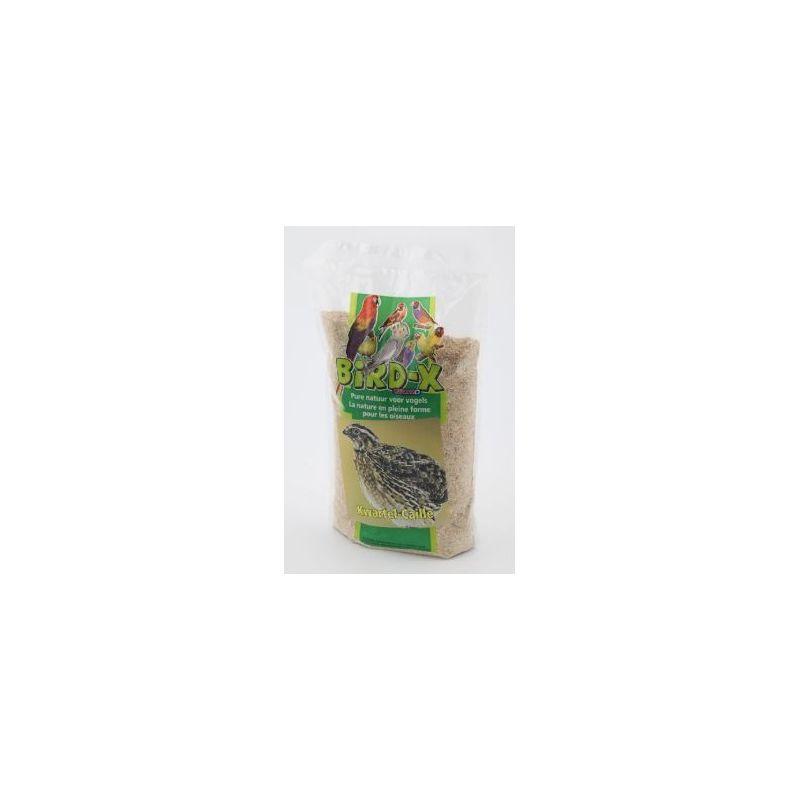 Farine caille :  sac 1 kg à 2,17€ sur Barf-Food-France