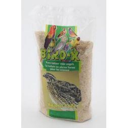 Farine caille :  sac 5 kg à 8,63€ sur Barf-Food-France