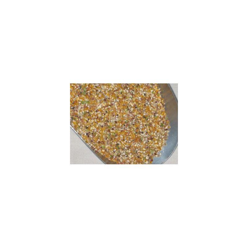 Melange concasse caille :  sac 5 kg à 7,63€ sur Barf-Food-France
