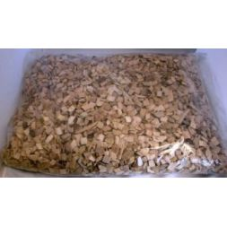 Hetre broye 10 mm/5kg à 7,66 € sur Barf-Food-France