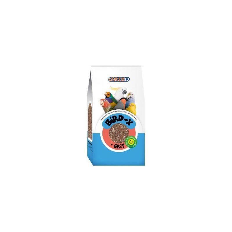 Grit grizo avec ecailles de l' ocean :  sac 25 kg à 14,99€ sur Barf-Food-France