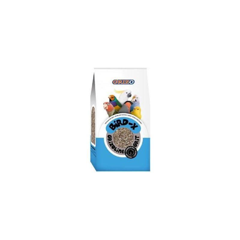 Grit gris grizo+coques blanches de la mer wad :  sac 2 kg à 1,83€ sur Barf-Food-France