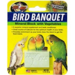 Bb-vse bird banquet/mineral/vegetable small à 1,74 € sur Barf-Food-France