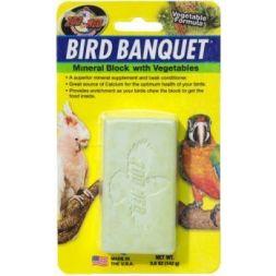 Bb-vle bird banquet/mineral/vegetable large à 3,74€ sur Barf-Food-France