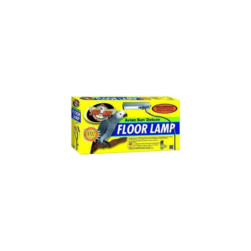 Afl10e aviansun deluxe floor lamp à 62,33€ sur Barf-Food-France