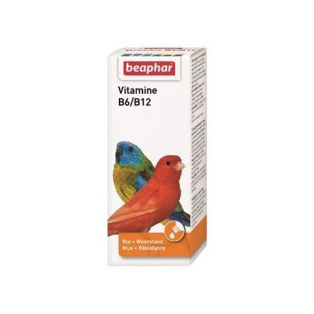 11415 beavit b6/b12 oiseau