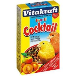 21882 cocktail fruit canari 200 gr  à 2,74 € sur Barf-Food-France