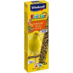 21247 kracker canari x2+miel sesame à 2,16€ sur Barf-Food-France
