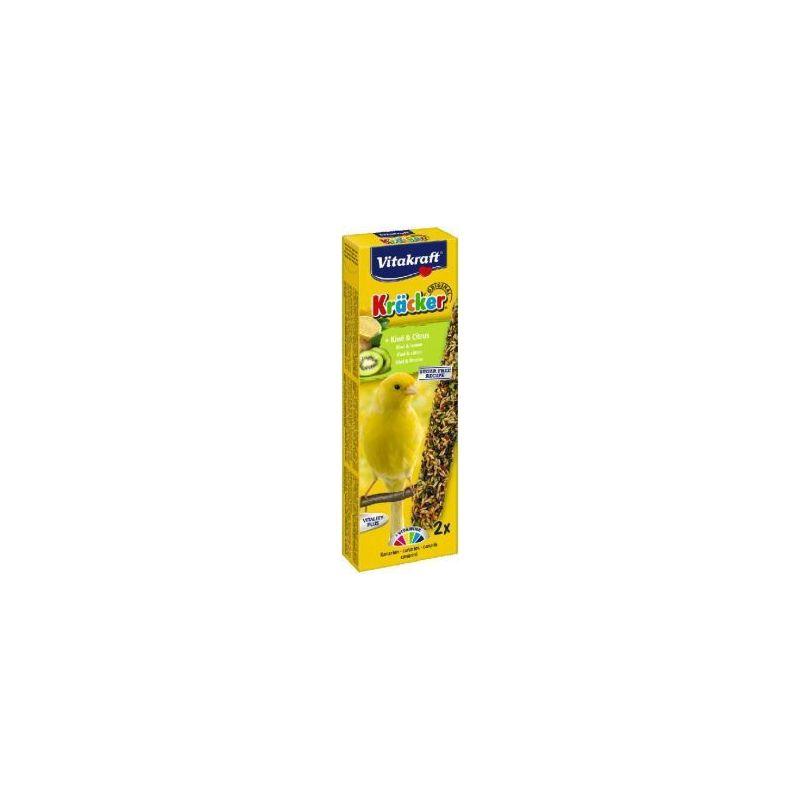 21269 kracker canari x 2 kiwi citron à 2,16€ sur Barf-Food-France