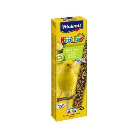 21269 kracker canari x 2 kiwi citron