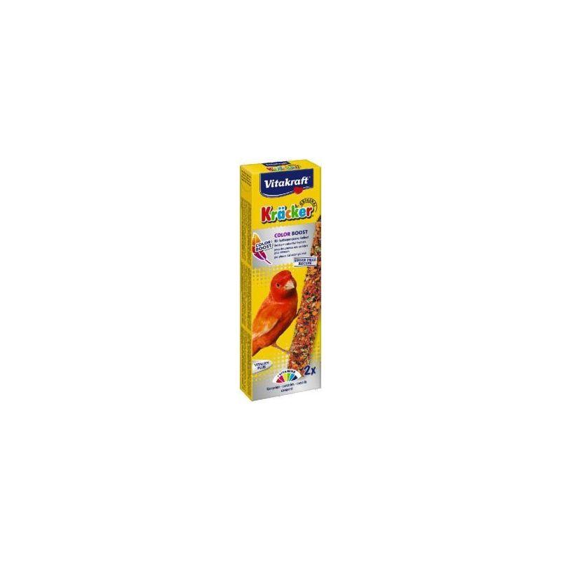 21228 kracker canari x2 color boost à 2,16€ sur Barf-Food-France