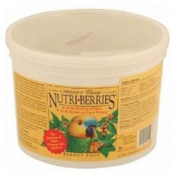 Lf31652 classic nutri-berries perroquet 1.47k à 38,49 € sur Barf-Food-France