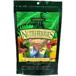 Lf32640 trop fruit nutri-berries perruche 300 à 9,41€ sur Barf-Food-France