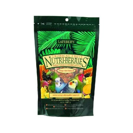 Lf32640 trop fruit nutri-berries perruche 300