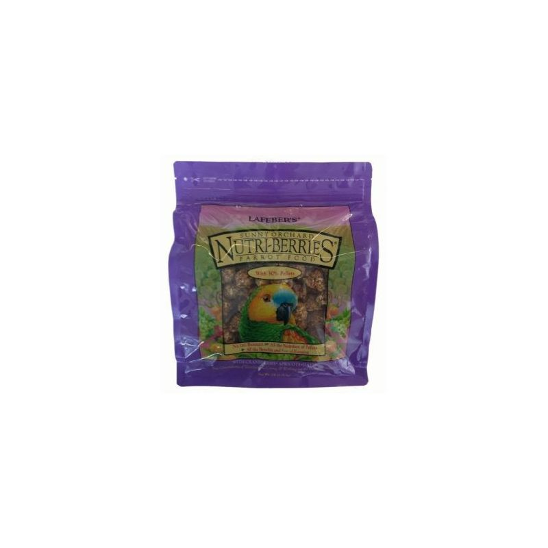 Lf32852 sunny orchard nutri-berries perro1.36 à 38,49€ sur Barf-Food-France