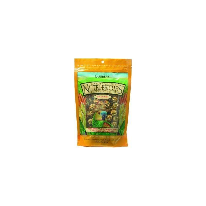 Lf32350 garden veggie nutri-berries perro 284 à 9,74€ sur Barf-Food-France