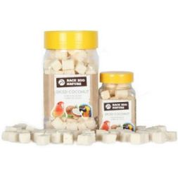 Diced cocos 350ml/240g à 7,33€ sur Barf-Food-France