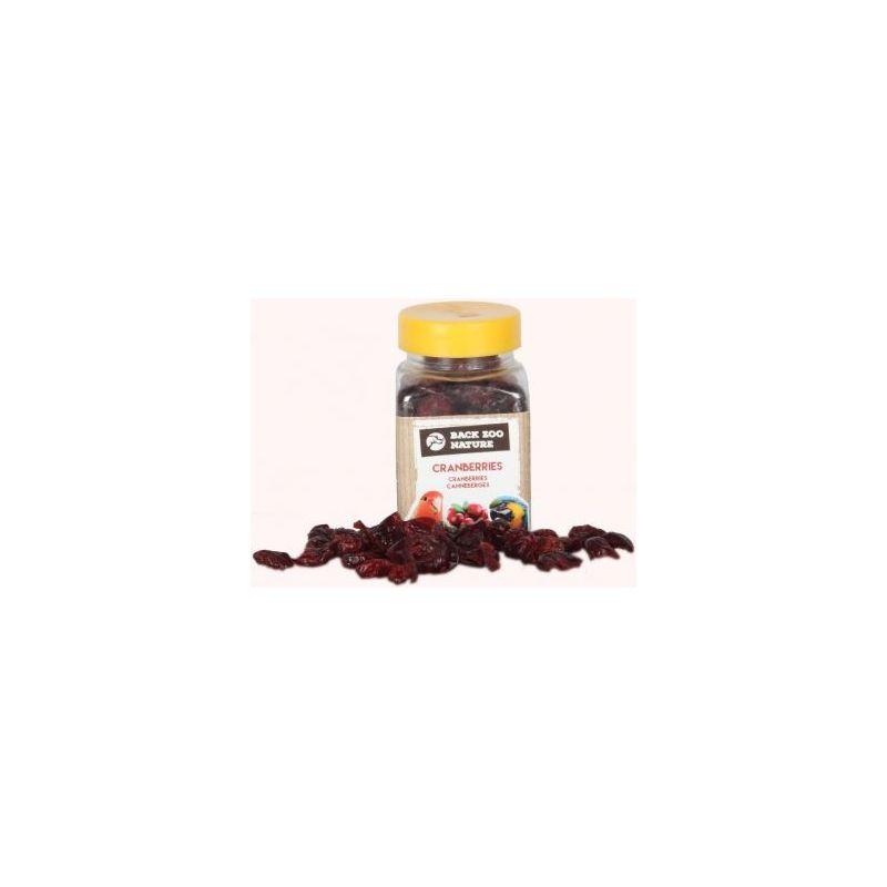 Cranberry 100ml/65g à 4,24€ sur Barf-Food-France