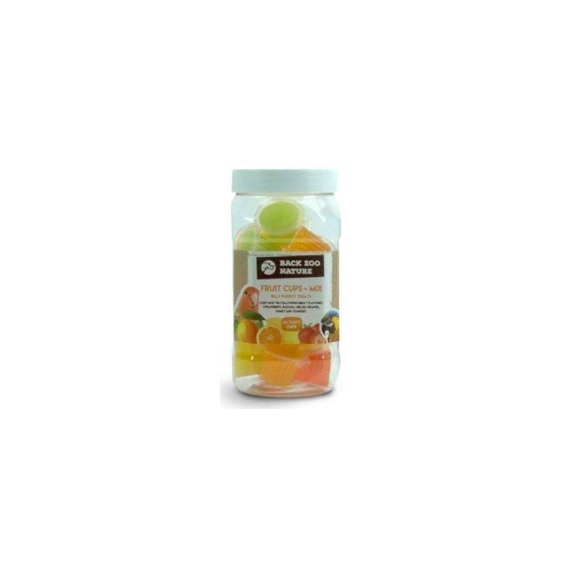 Coupe de fruit mix x24 à 9,41€ sur Barf-Food-France