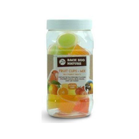 Coupe de fruit mix x24
