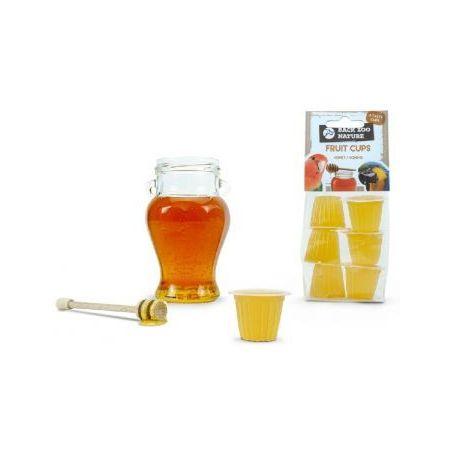 Coupe de fruit miel x6