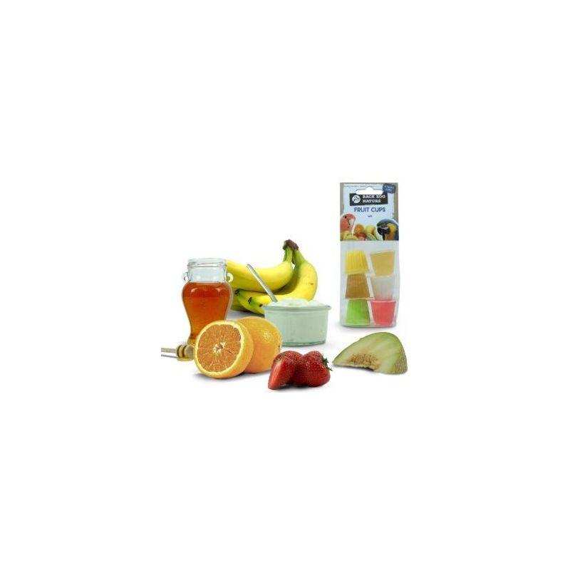 Coupe de fruit mix x 6 à 2,99€ sur Barf-Food-France