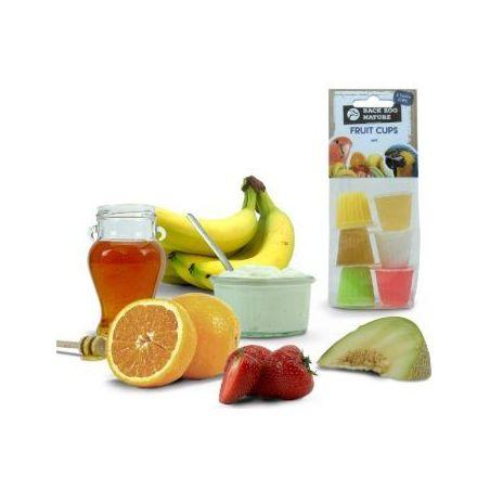 Coupe de fruit mix x 6