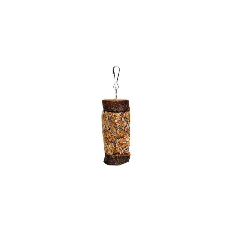 10876 jr birds pick'n'fun-grande pe-perroquet  à 5,58 € sur Barf-Food-France
