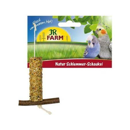 16373 jr birds natur balancoire gourmet200g