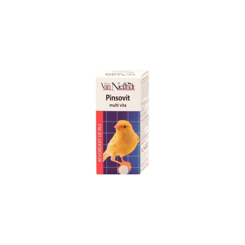 Pinsovit 30 ml. :  (paquet 3 x) à 8,24 € sur Barf-Food-France
