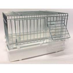 055 /cage baby metal /17*24.5*19h nouveau à 15,33€ sur Barf-Food-France