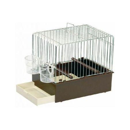 020 /cage de chant plast /24*16*20