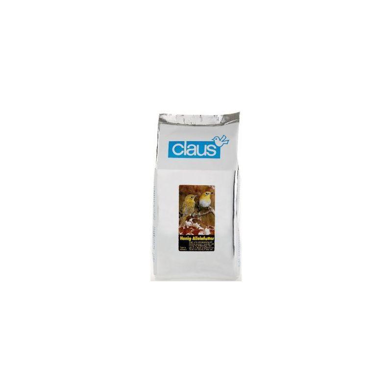 Claus noire 200 gr. à 8,91€ sur Barf-Food-France