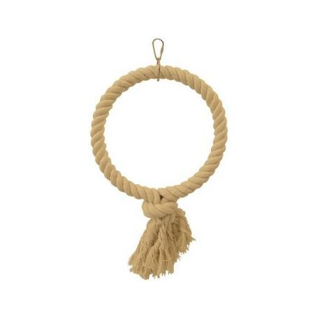 127105 anneau coton diam 22 cm