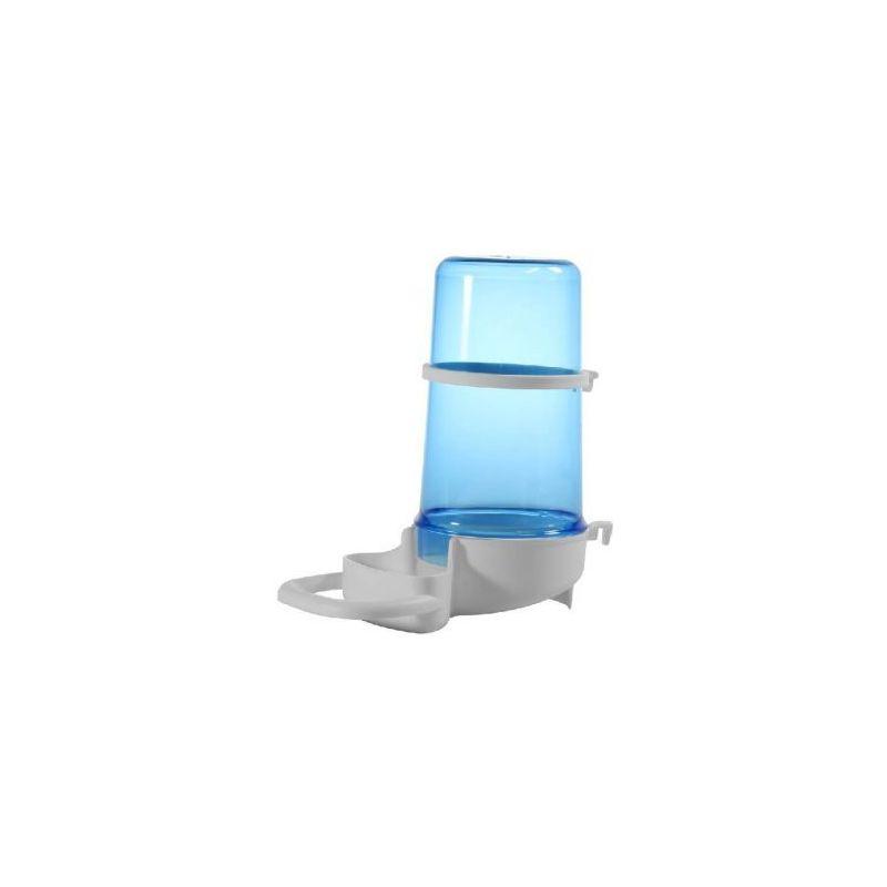 321 fontaine bari bleu+perchoir 400ml à 1,74€ sur Barf-Food-France