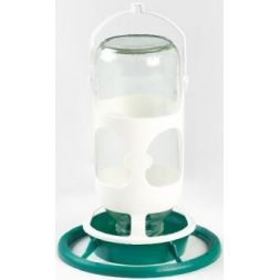 New lampe mineur fauna verre à 6,08€ sur Barf-Food-France