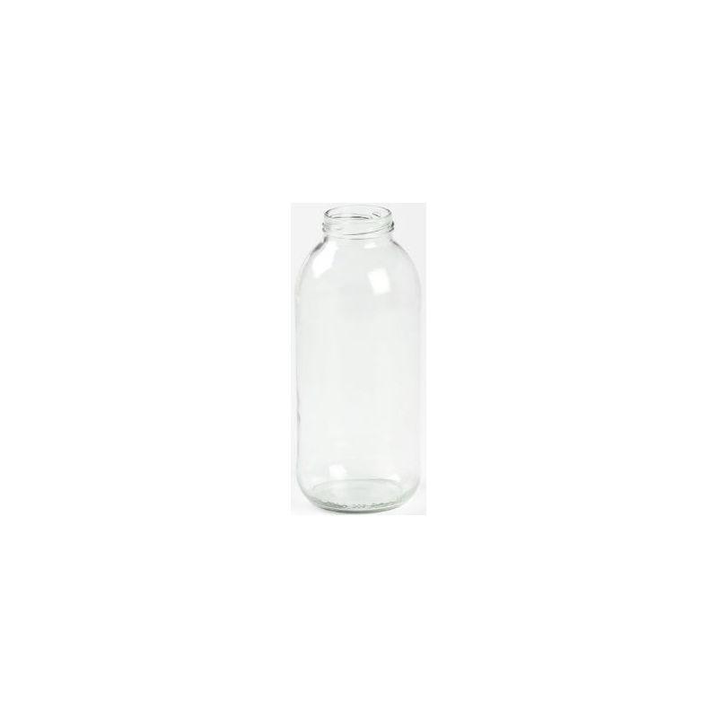 Bocal en verre pour lampe mineur à 1,83€ sur Barf-Food-France