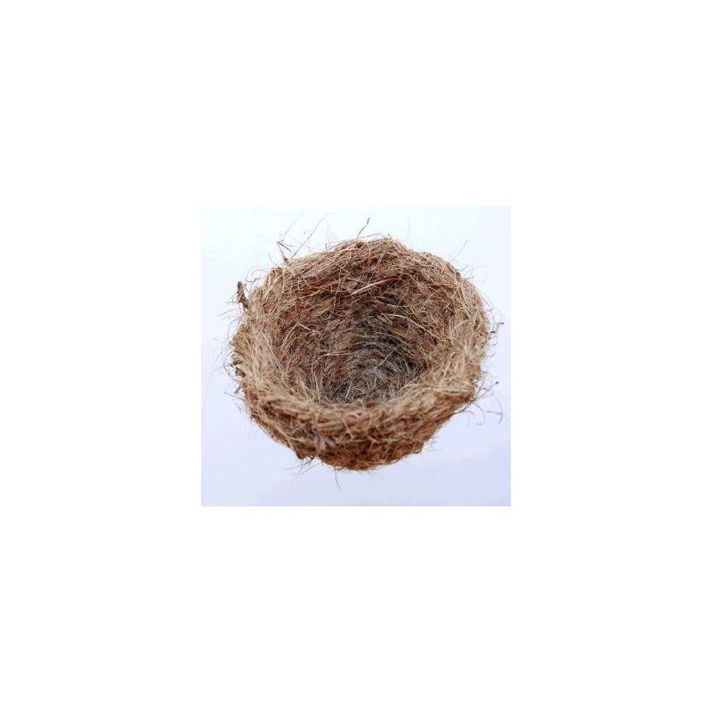 Fond de nid coco 7-9 cm à 0,66€ sur Barf-Food-France