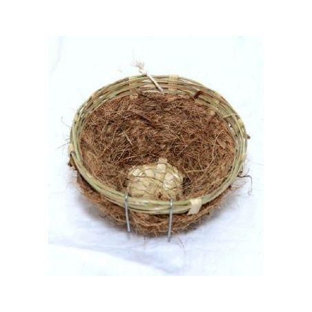 2003/nid ouvert rotin+coco 17cm