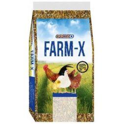 Licaponte mel poulette+granules ponte :  sac 20 kg à 11,99€ sur Barf-Food-France