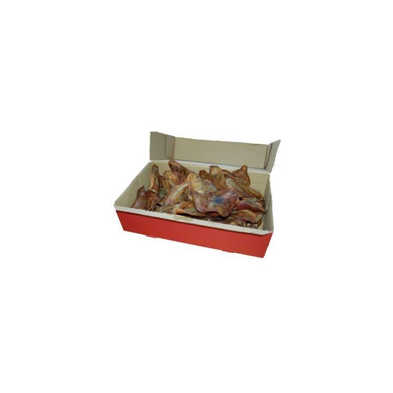 Oreille de porc fumee normale  (SNA022) à 1,16€ sur Barf-Food-France