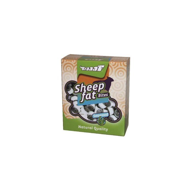 Friandise a la graisse de mouton + algues 245 à 6,08€ sur Barf-Food-France