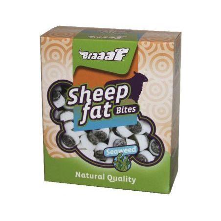 Friandise a la graisse de mouton + algues 245