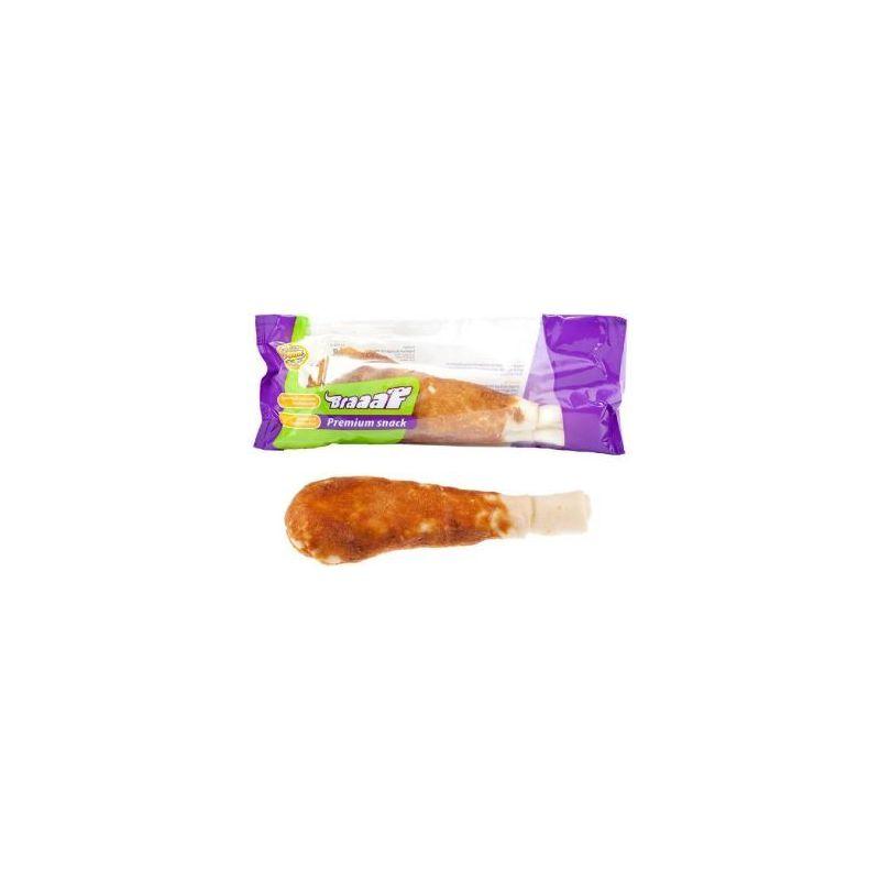 Premium drumstick + canard 17.5cm à 4,41€ sur Barf-Food-France