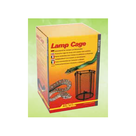 Lamp Cage
