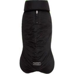 Imper eco noir / manteau / 2853 :  30 cm à 28,89€ sur Barf-Food-France